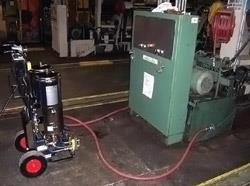 Simple Tests to Increase the Reliability of Your Hydraulic